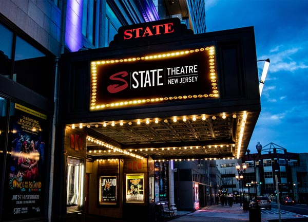 State Theatre Hosts Virtual Groundbreaking Event On December 2nd