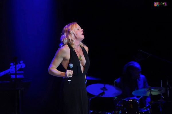 A Conversation with Storm Large, Starring in a Cape May Stage Virtual Concert