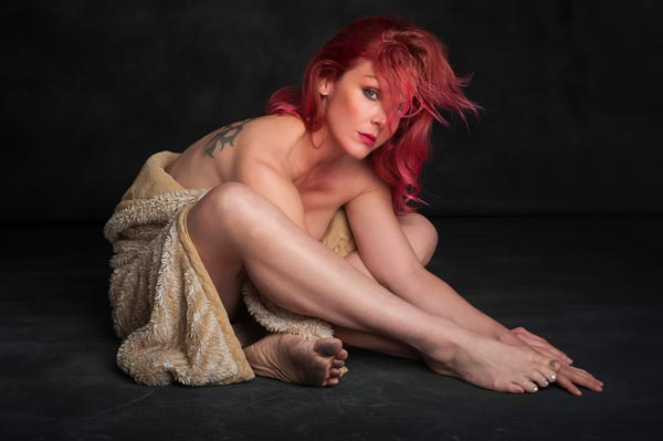 Cape May Stage Presents Storm Large As Part Of Virtual Broadway Series