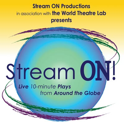 Stream ON! Presents More 10-Minute Plays Livestreamed On June 19th
