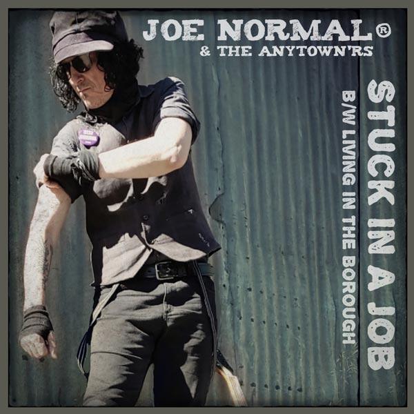 Joe Normal & the Anytown
