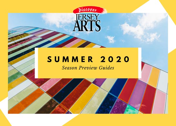 Discover Jersey Arts Summer 2020 Season Preview Guides To Be Produced By NJ Stage