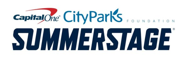 Capital One City Parks Foundation Announces Summerstage Shows Online