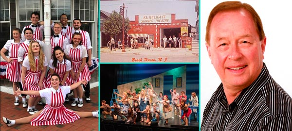 Meet New Jersey's Arts Leaders: Steve Steiner, Producing Artistic Director, Surflight Theatre