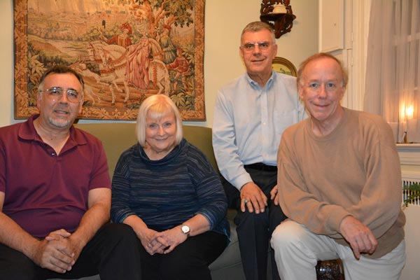 Theater League of Clifton To Hold Auditions for Christmas Program
