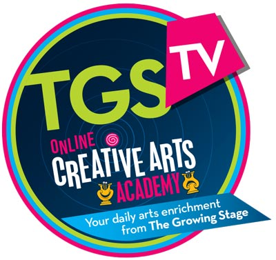 The Growing Stage Provides Online Creative Arts via New Program