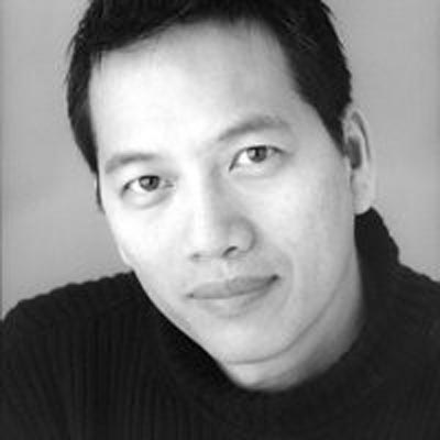 Richard Tang Yuk, Executive and Artistic Director, Leaves Princeton Festival