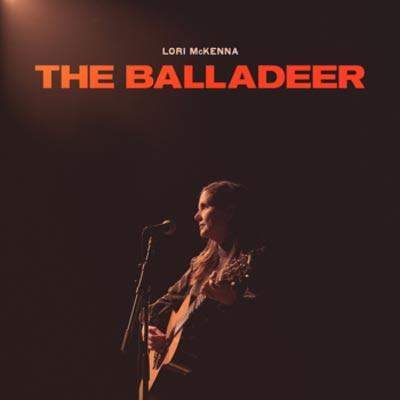 "Lori McKenna To Release ""The Balladeer"" On July 24"