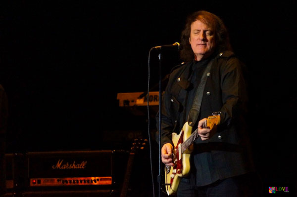 """I Think We're Alone Now"" Spotlight on Tommy James!"