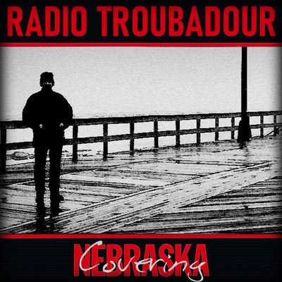 "John Godfrey Talks About A Special Edition Of The Troubadour Show Featuring Bruce Springsteen's ""Nebraska"""