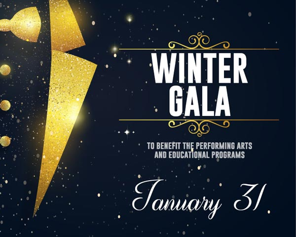 UCPAC Holds 5th Annual Winter Gala