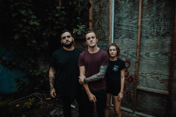 "Vagrants Release Video For ""Apathy"""