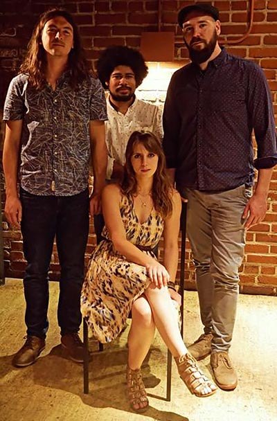 """Makin Waves Record of the Week: """"Peace of Mind"""" by The Outcrops"""