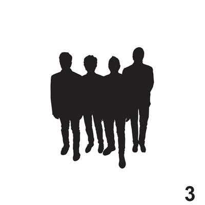 "Makin Waves Record of the Week: ""3"" by The Weeklings"