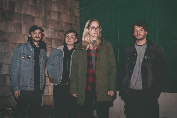 Makin Waves with Well Wisher: Indie Intimacy