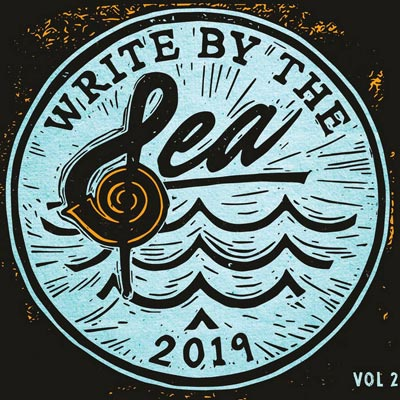 Florida non-profit set to release Write By The Sea Vol. 2 On June 26