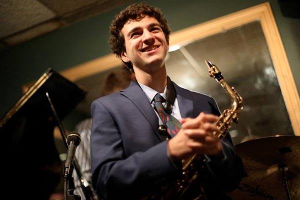 Princeton University Alto Saxophonist to Lead Quartet With Juilliard Jazz Students at NJ Jazz Society February Social