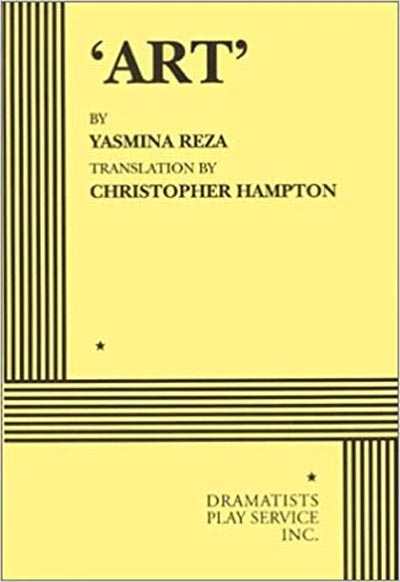 """The Strollers To Hold Auditions For """"Art"""" by Yasmina Reza"""