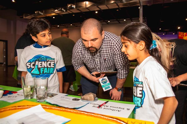 iPlay America To Host 4th Annual Science Fair