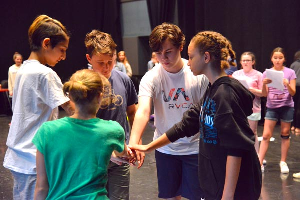 Two River Theater To Offer Online Summer Programs In Acting, Songwriting, Design & More