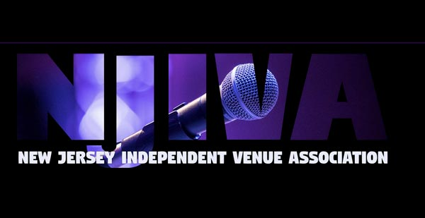 The New Jersey Independent Venue Association (NJIVA) Launches To Help Save Jersey Venues