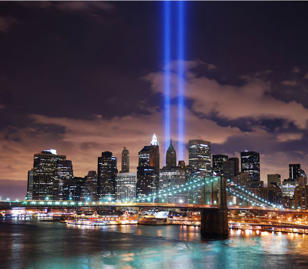 """""""Monmouth County, 9/11, and Its Aftermath"""" Film Now Available Online"""