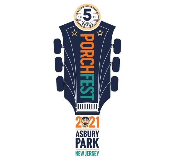 Asbury Park Homeowners' Association Announces Recipients of Donations from 5th Annual PorchFest event