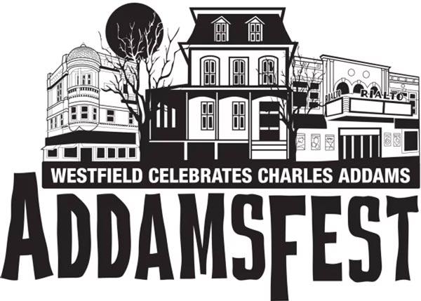 AddamsFest Returns To Westfield In October