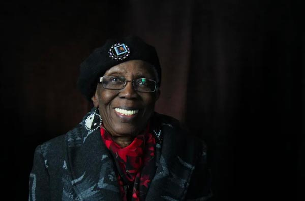 Gallery Aferro Honors Newark Legend Gladys Barker Grauer with Legacy Art Auction & Celebration November 6
