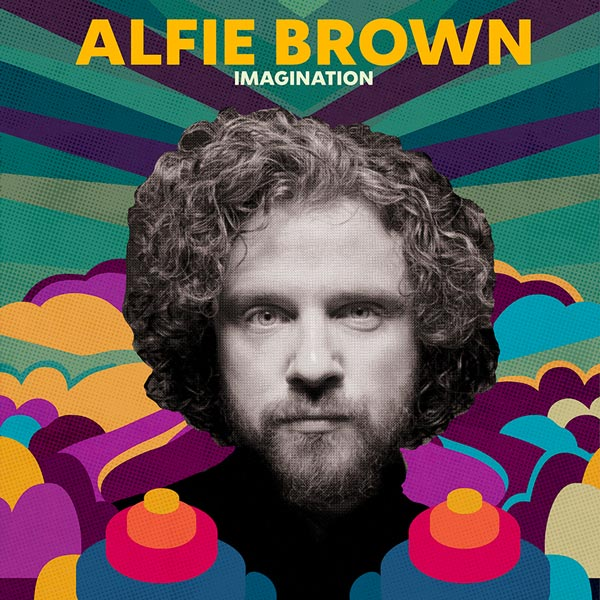 """Alfie Brown Releases """"Imagination"""" Comedy Special"""