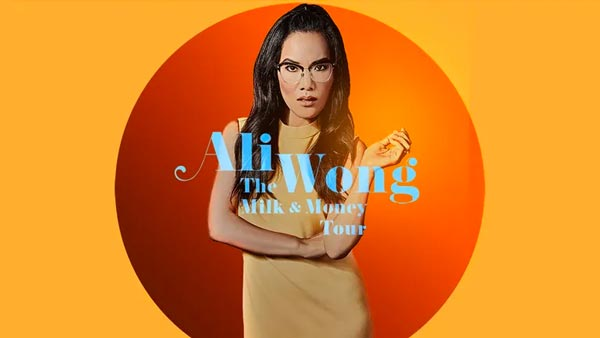 Ali Wong To Perform 5 Nights At Beacon Theatre In August