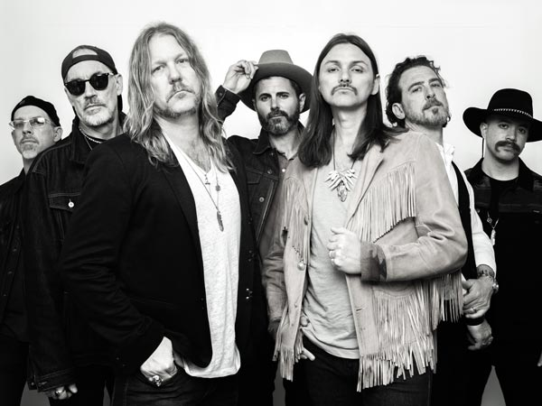 The Allman Betts Band Added To Rock, Ribs & Ridges Festival Lineup