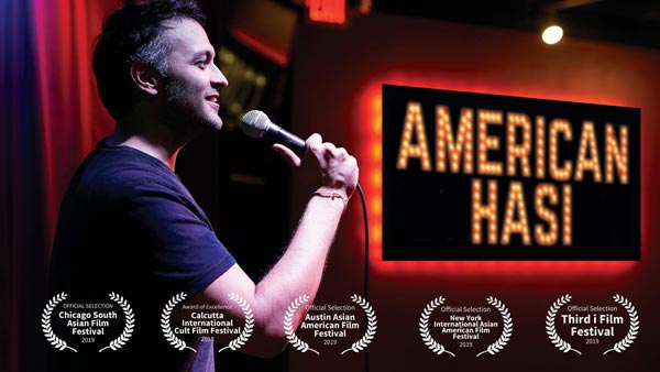 "West Windsor Arts Council to Host Film Screening of ""American Hasi"" On February 27"
