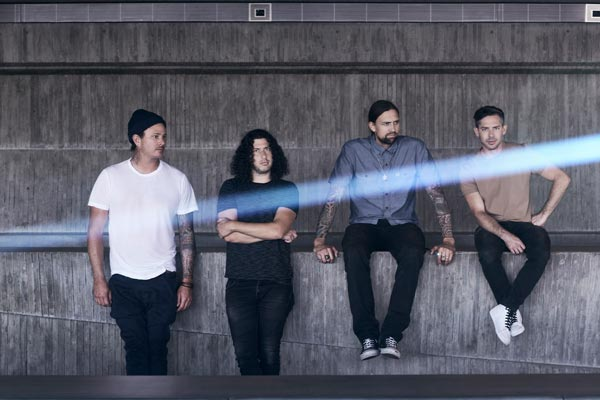 Angels & Airwaves To Play Starland Ballroom On October 17th