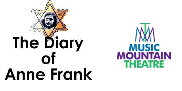 "Music Mountain Theatre Presents ""The Diary of Anne Frank"""