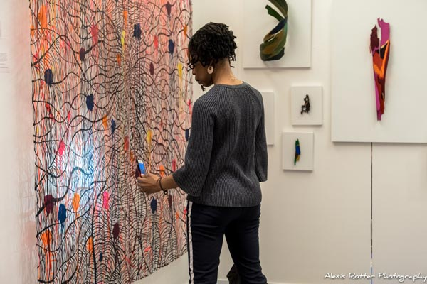 Art Fair 14C Merges with Art House Productions