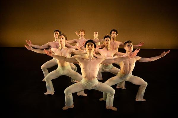 Pennsylvania Ballet Announces its 2021 Digital Spring Season