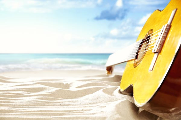 90.5 Songwriters on the Beach Returns to Belmar in August