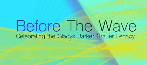 Gallery Aferro Honors Gladys Barker Grauer with Legacy Art Auction & Celebration on November 6th