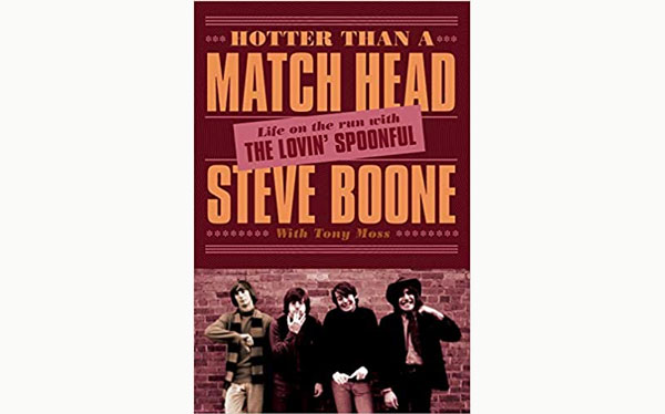 """""""You Didn't Have to Be So Nice!"""" Spotlight on The Lovin' Spoonful's Steve Boone"""