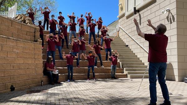 "Princeton Boychoir Presents Spring Concert ""Journey On"""