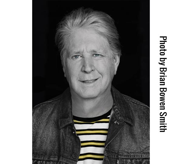 MPAC Presents Brian Wilson:  Greatest Hits Live With Special Guests Al Jardine and Blondie Chaplin on October 13th