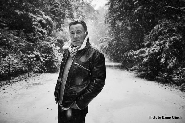 Bruce Springsteen To Accept 2021 Woody Guthrie Prize On May 13