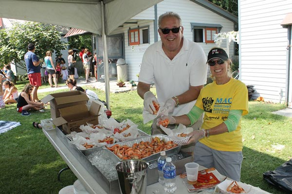 Cape May Craft Beer, Music & Crab Festival Takes Place August 14th