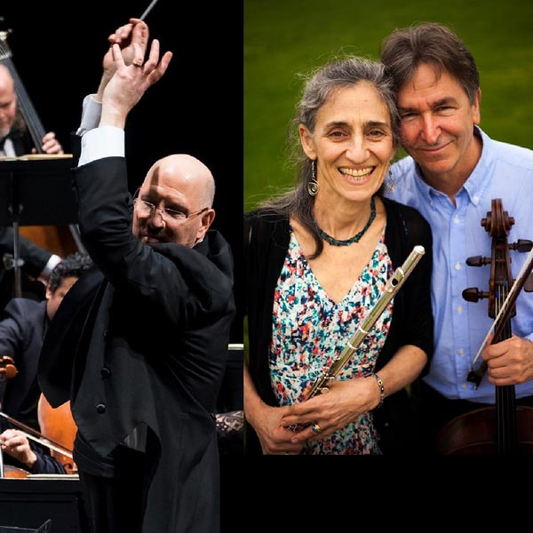 Cape May Music Festival Series 2021 continues with outdoor classical concert on June 17
