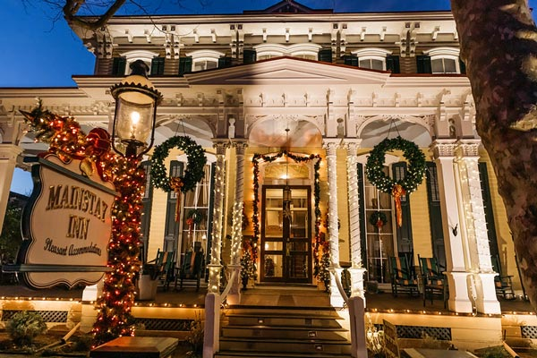 Cape May MAC welcomes visitors to celebrate hope and togetherness this Christmas season