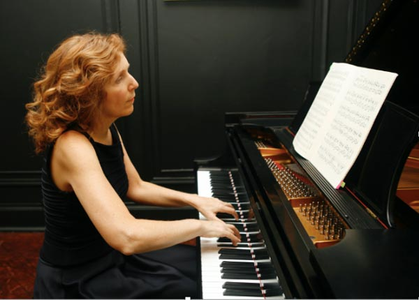 Carolyn Enger Presents: Resonating Earth at Black Box PAC on October 31st