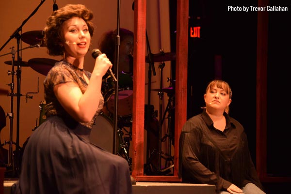 """""""Always... Patsy Cline"""" enters final weekend at Centenary Stage"""