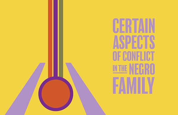 """Casting Announced for Premiere Stages' """"Certain Aspects of Conflict in the Negro Family"""""""
