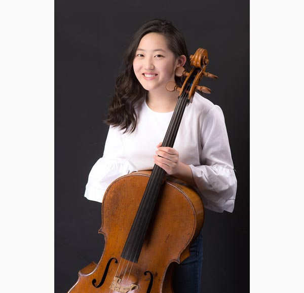 Chelsie Lim Of Cresskill Wins Grand Prize At Philadelphia International Music Festival